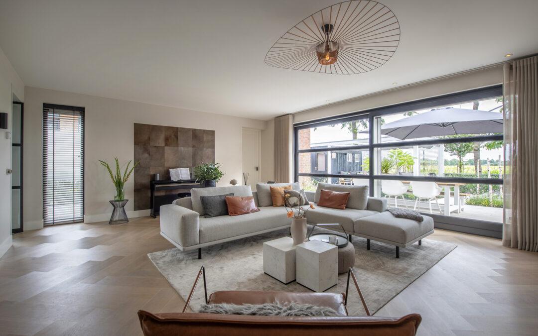Warm & eigentijds gezinshuis | Veenendaal